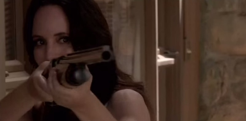 'Revenge' 4x03 - Buckle Up Sweetheart! | revenge