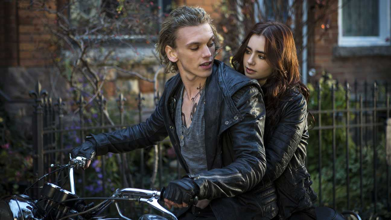 'The Mortal Instruments' To Live On As A TV Series | the mortal instruments