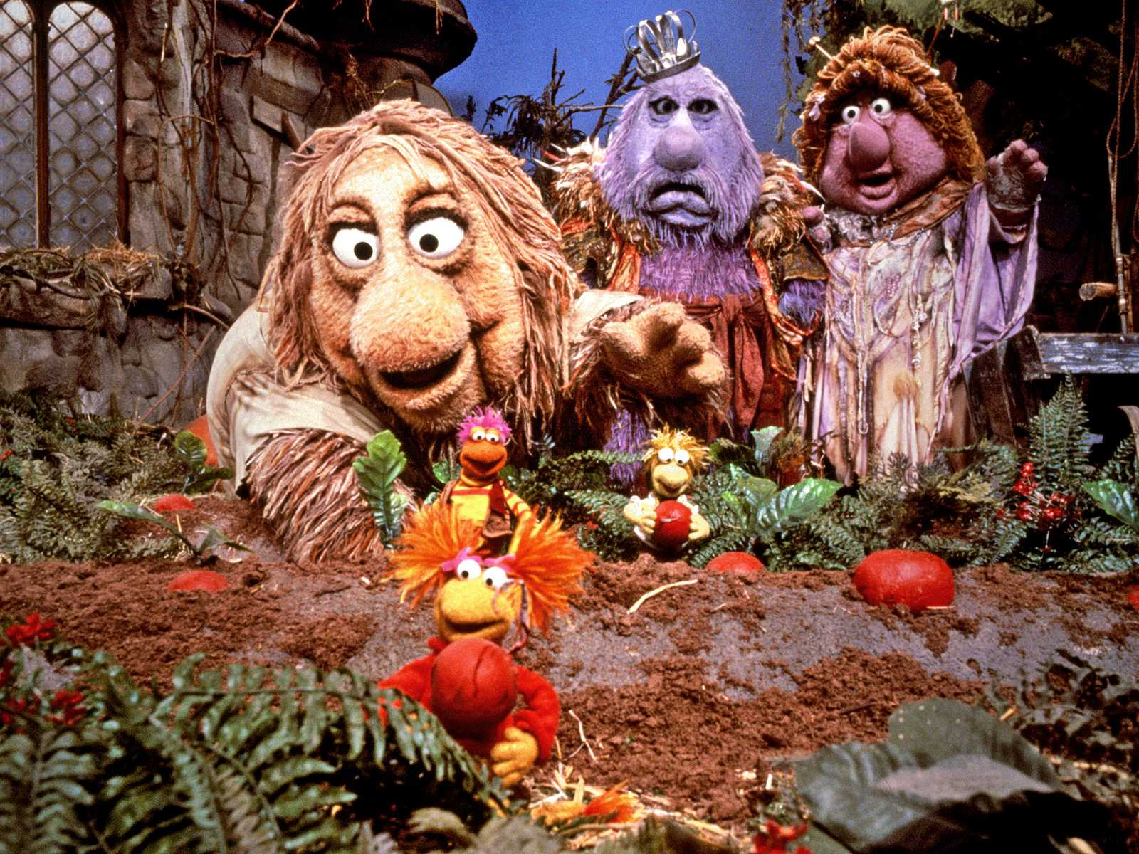 The Muppets Of Fraggle Rock To Make Their Big Screen Debut | Fraggle Rock