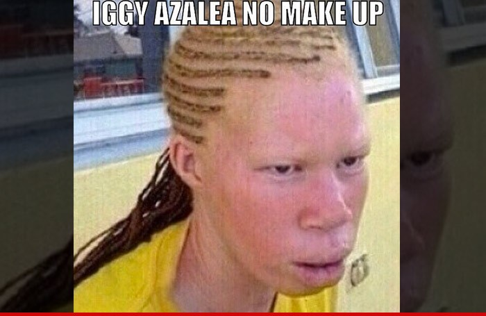 Celebrity Feud Alert: Iggy Azalea Vs Snoop Dogg | Iggy Azalea