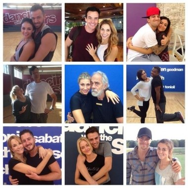 Dancing With The Stars Week 5: The Switch Up & Jessie J!   dancing with the stars