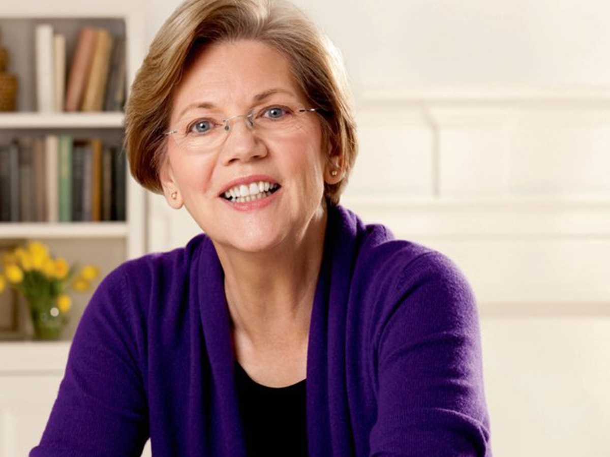 Welcome to Elizabeth Warren Wiki the most comprehensive source of information and documentation with regard to Elizabeth A Warren United States Senator from the