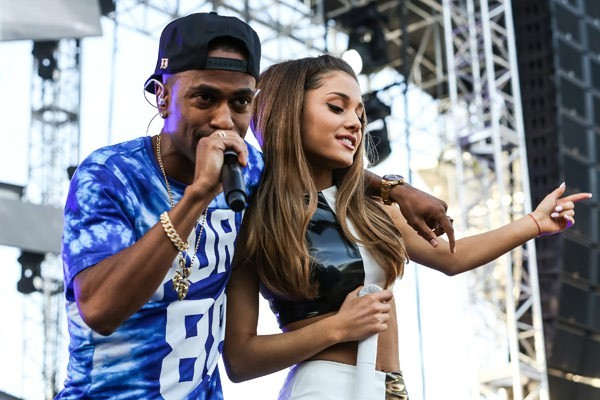 Rumor No More: Ariana Grande Confirms She And Big Sean Are Dating | Ariana Grande