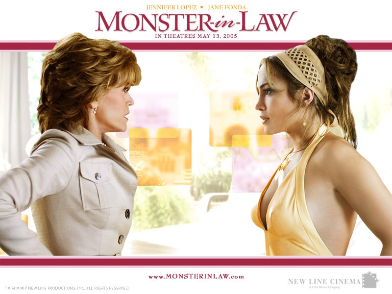 'Monster-In-Law' Moves To The Silver Screen | monster-in-law