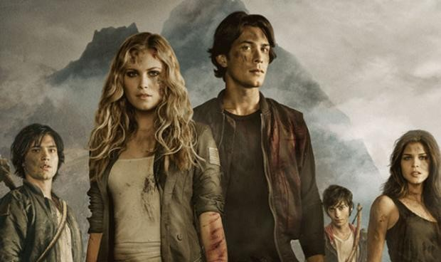 The 100 Get First Promo For S02E01,