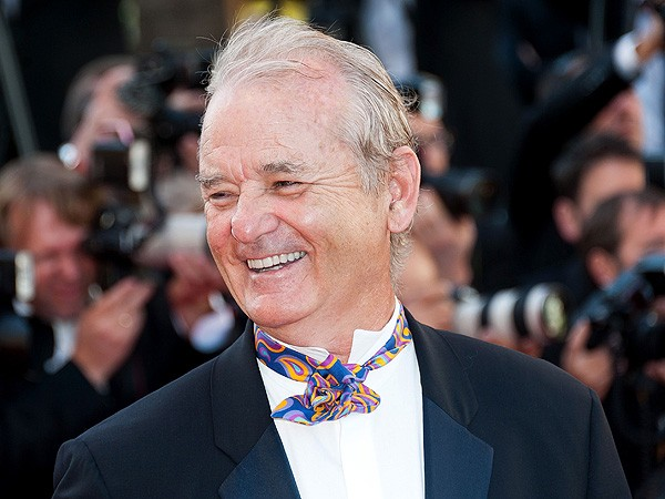 Bill Murray To Star In A Musically Inclined Christmas Special | bill murray