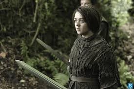'Game Of Thrones' Star Maisie Williams Would Love To Play Cersei Lannister | Maisie Williams