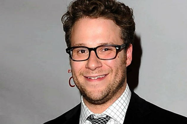 Seth Rogen To Make Cameo In Lisa Kudrow's 'The Comeback' | The Comeback