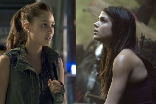 The CW's Post-Apocalyptic Drama The 100: Season 1 Review  | The 100