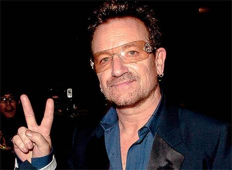 Bono Shares Apology For Sticking A U2 Album In Users' iTunes Library | u2