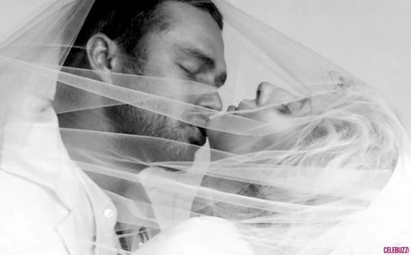 Lady Gaga And Boyfriend Taylor Kinney Hold Commitment Ceremony | Lady Gaga