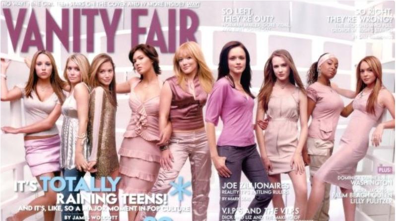 Evan Rachel Wood Speaks Up About Backstage Drama At Vanity Fair Shoot | evan rachel wood
