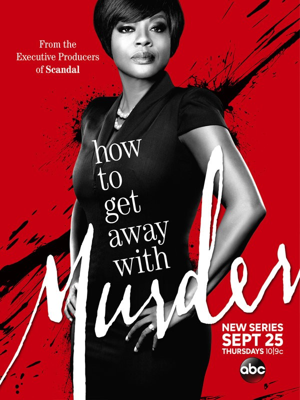 'Lets Get To Scooping' with This Week's 'How To Get Away With Murder