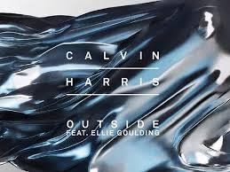 Calvin Harris Drops
