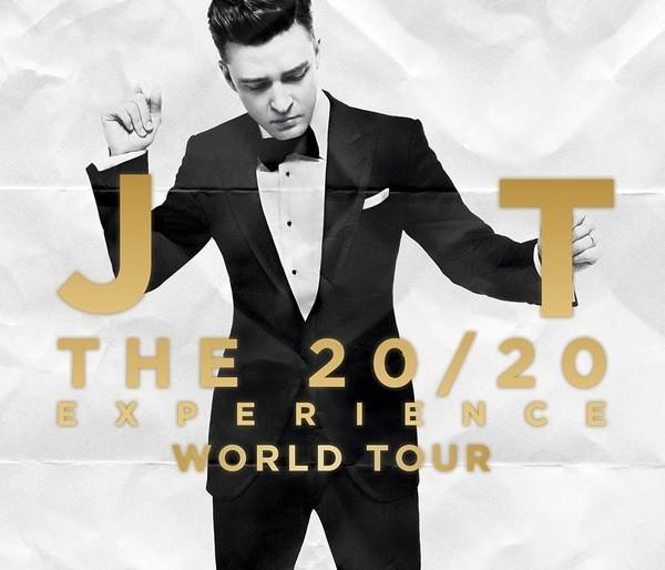 Justin Timberlake Announces