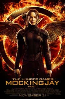 New Mockingjay Part 1 Clip Marks One-Month Until Film Hits Theaters  | Mockingjay Part 1