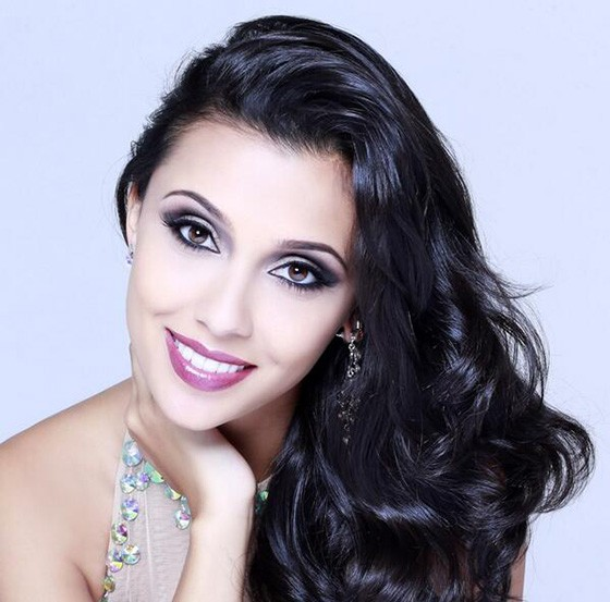 PopWrapped Chats With 2013-2014 Miss New Jersey, Emily Shah  | Emily Shah