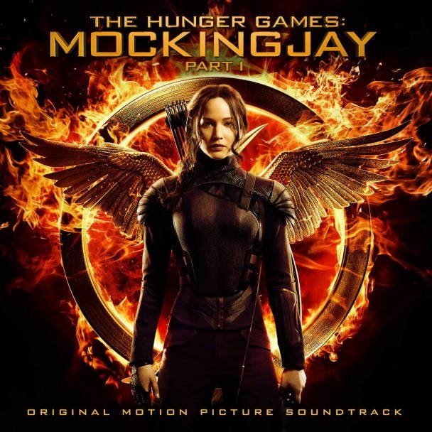 Here's The Tracklist For Lorde's 'The Hunger Games: Mockingjay - Part 1' Soundtrack | Hunger Games