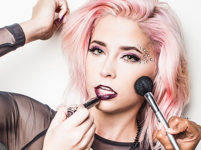 CeCe Frey Debuts Sassy New Music Video For