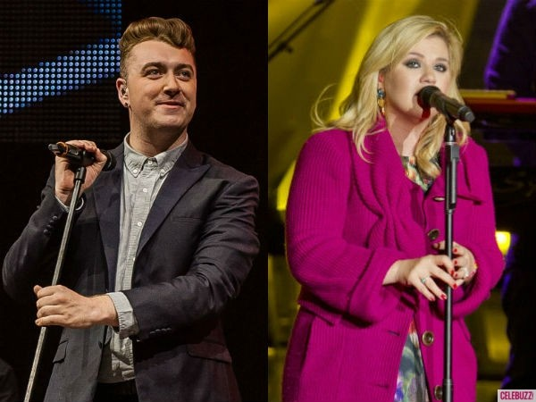 Kelly Clarkson Covers Sam Smith In Her FIRST Official Headline Concert After Pregnancy!! | Kelly Clarkson