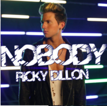 Ricky Dillon Isn't just
