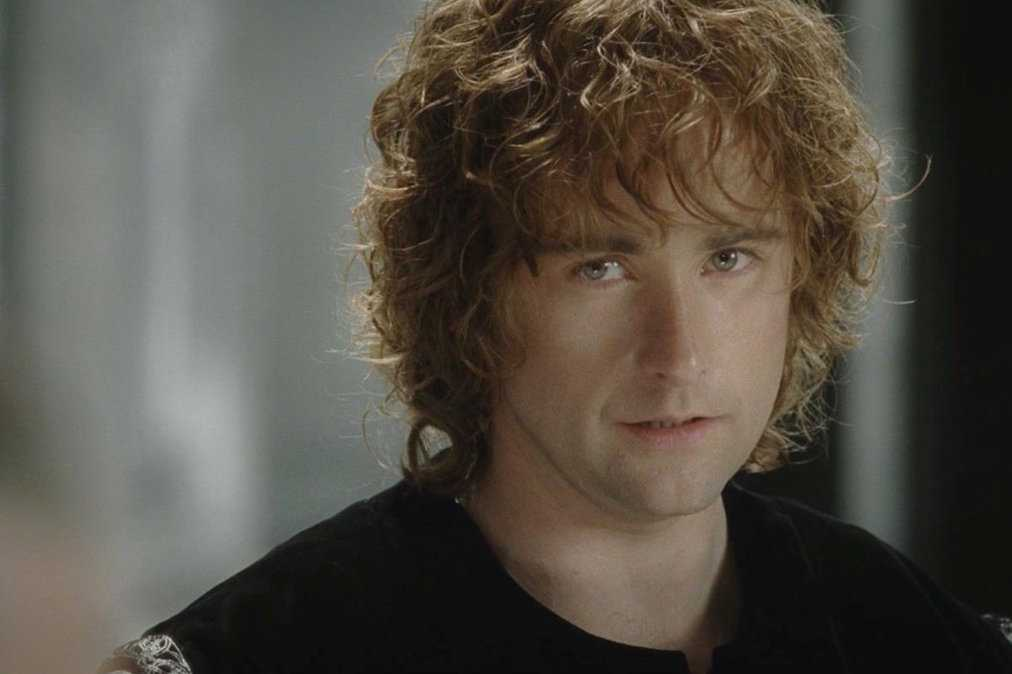 Lord Of The Rings' Billy Boyd To Sing End Credits Song In Last Hobbit Film | billy boyd