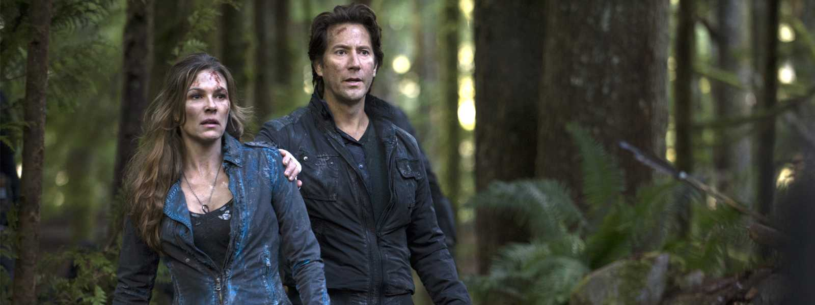Check Out This New Clip From 'The 100' Season Premiere | The 100