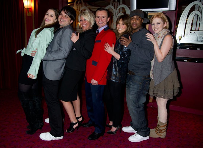 Get Ready To 'Bring It All Back' With The Reunited S Club 7 | s club 7