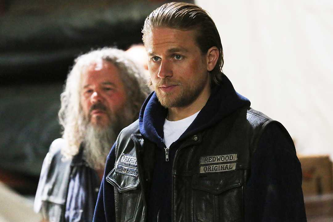 'Sons Of Anarchy' 7x07 Recap: An Eye For An Eye | sons of anarchy