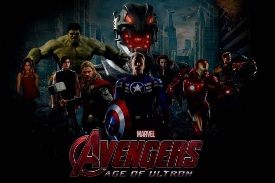 Avengers: Age Of Ultron Teaser Trailer Gets Release Date | avengers