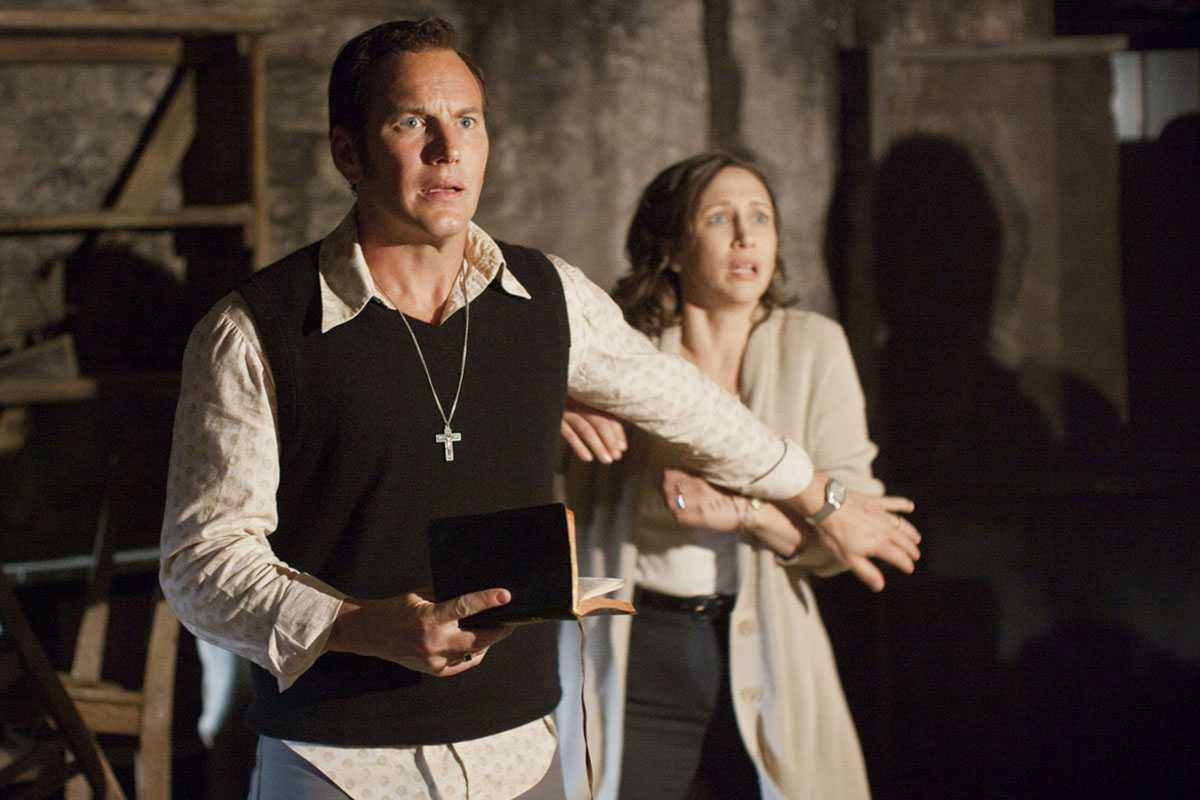 'The Conjuring 2' Gets Pushed Back To 2016 | conjuring