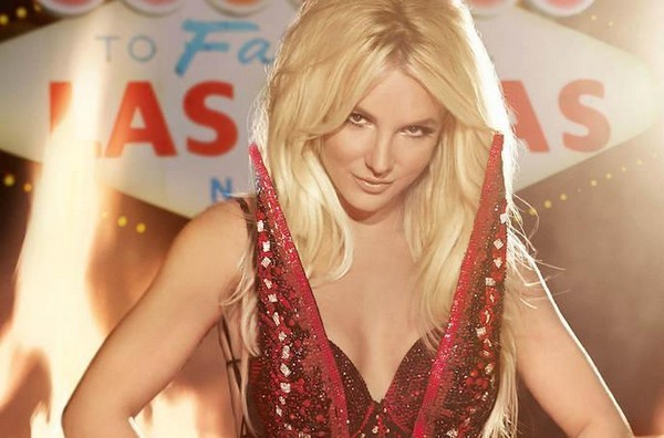 Britney Spears Is Raking In Celine Dion Vegas Type Money With New Deal | britney spears