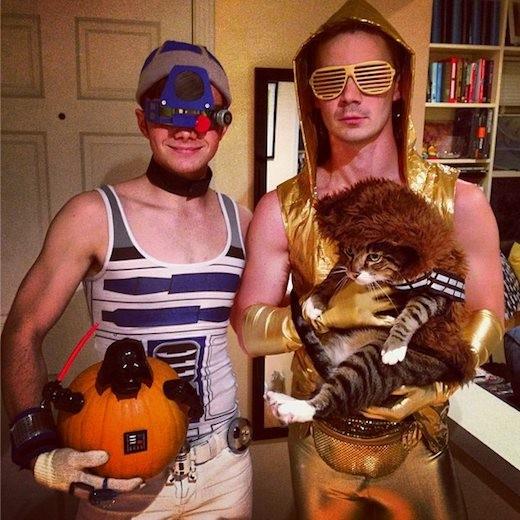 13 Days Of Popaween: Best And Worst Celebrity Halloween Costumes  | Popaween