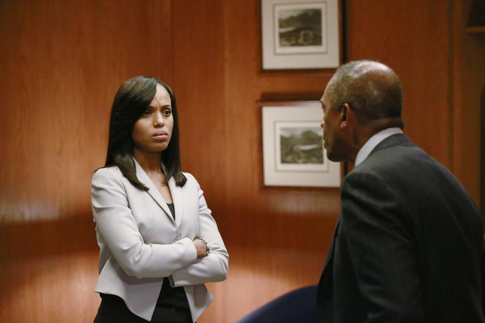 What Does The Key Unlock In This Week's 'Scandal'? | Scandal