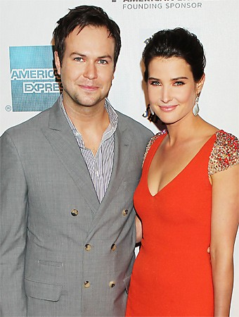 Cobie Smulders And Husband Taran Killam Expecting Second Baby | Cobie Smulders