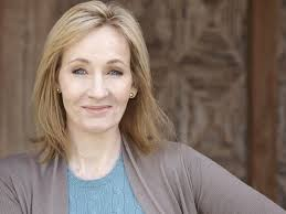 Rumors Fly After J.K. Rowling Is Spotted In A Bar | J.K. Rowling