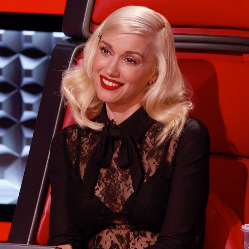 Gwen Stefani Rules 'The Voice' During Final Night Of Battles | The Voice