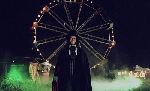 'American Horror Story: Freak Show' Celebrates Halloween With An Urban Legend | American Horror Story: Freak Show