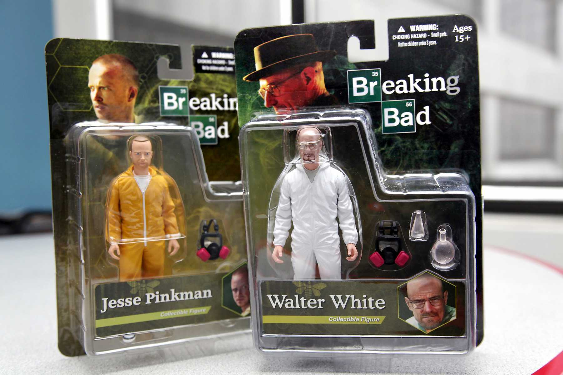 The Saga Continues: The People vs Breaking Bad, Toys R Us…And Barbie?  | Breaking Bad