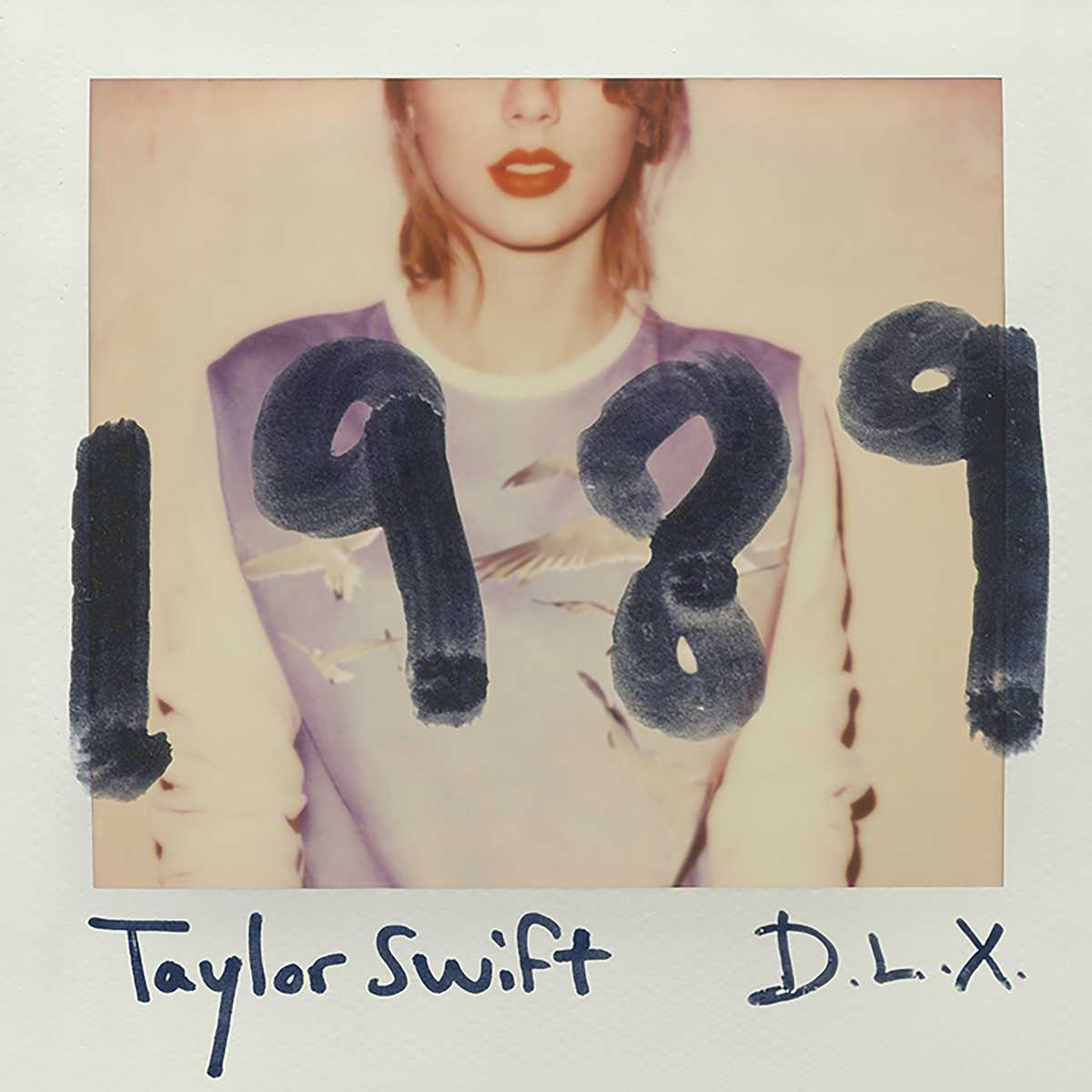 We Are Going Back To 1989 With New Taylor Swift Album | taylor swift