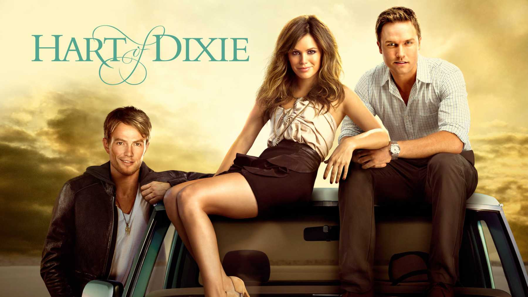 'Hart of Dixie' Canceled? Scott Porter and Wilson Bethel Give The Update | Hart of Dixie