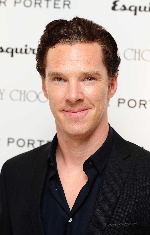 Benedict Cumberbatch Cast As Doctor Strange | Benedict Cumberbatch