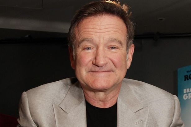 Robin Williams Final Film May Not Make it to Theaters | Robin Williams