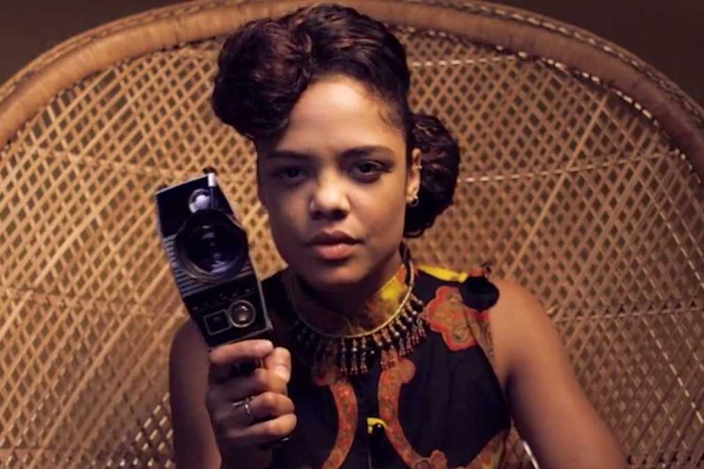 'Dear White People' Is Already A Cult Classic | white