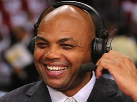 Charles Barkley Talks About Russell Wilson's Racial Criticism | charles barkley