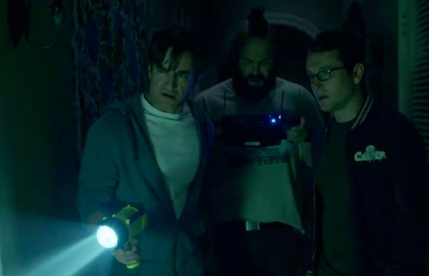 The Insidious 3 Trailer Promises The Darkest Chapter Yet | Insidious 3
