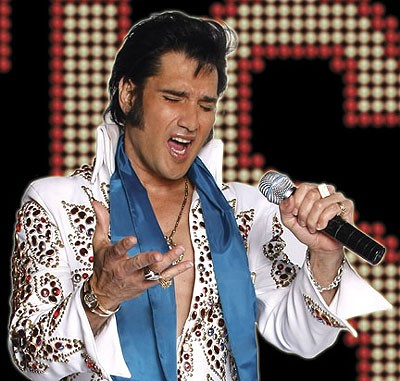 Tony Roi Is More Than Just Your Everyday Elvis Tribute Artist | Elvis
