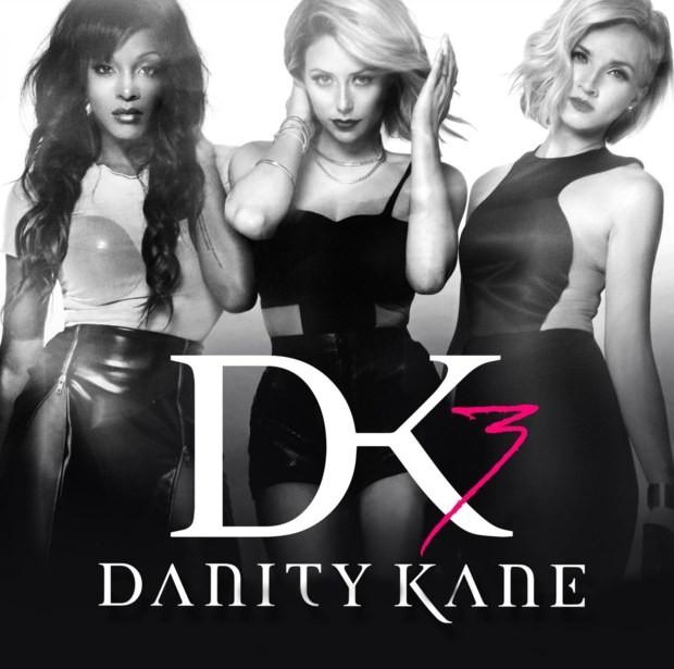Danity Kane Drops