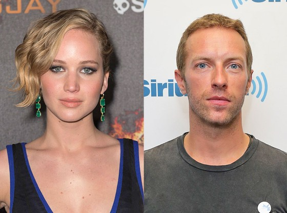 Say It Ain't So: Jennifer Lawrence And Chris Martin Call It Quits   jennifer lawrence