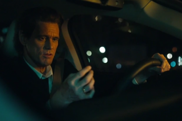 Jim Carrey Gives McConaughey's Car Commerical The SNL Treatment | jim carrey